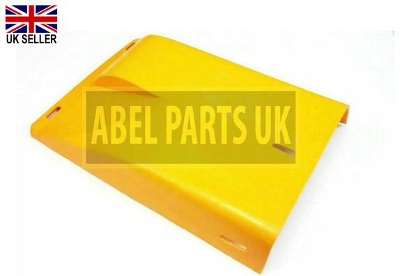 LEFT HAND STONE GUARD YELLOW (PART NO. 123/05549 or 332/E0833)