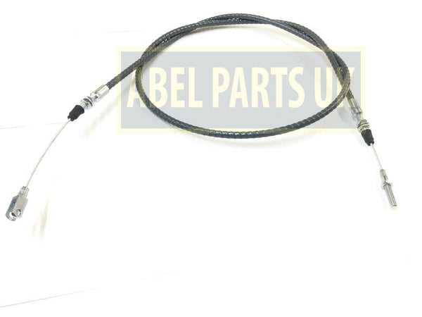 THROTTLE CABLE FOR JCB 926, 930, 940 (PART NO. 910/37700)
