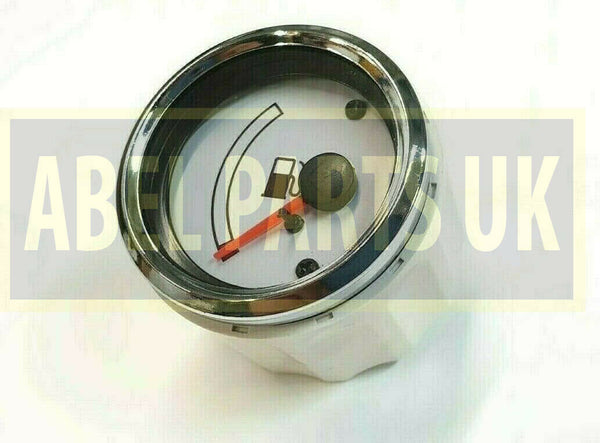 FUEL GAUGE FOR JCB 2CX, 3CX, 4CX (PART NO. 704/50098)