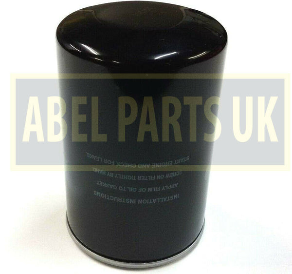 3CX - OIL FILTER (PART NO. 02/100284)