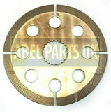 FRICTION PLATE FOR VARIOUS JCB MODELS (PART NO. 451/01702)