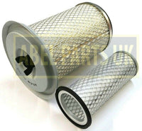 AIR FILTER SET INNER & OUTER (32/909101 & 32/905002)