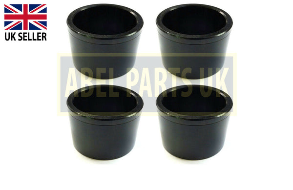 BUSH FOR JCB 411 714 520 535 525 TELETRUCK 4CX 540 JS145 (4PCS) (809/00126)
