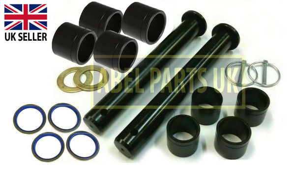 REAR BUCKET REPAIR KIT (911/12400, 809/00129, 809/00125, 826/00512, 823/00470, 813/00425)