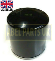 OIL FILTER FOR JCB 8056, 8060, JS70 (PART NO. 02/800176)