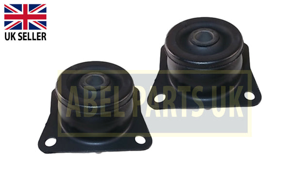 MOUNTING FOR JCB 3CX 4CX LOADALL SET OF 2PCS (PART NO. 331/40347)