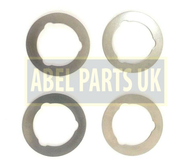 JCB THRUST WASHER (445/26108) 4 PCS