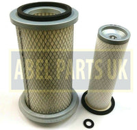 AIR FILTER SET  (PART NO. 32/903001 & 32/903002)