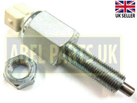 FOOT BRAKE SWITCH WHITE FOR JCB (PART NO. 701/80191 OR 701/72600)