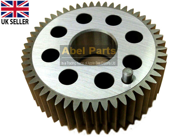 3CX - CRANK SHAFT GEAR FOR VARIOUS JCB MODELS (PART NO. 320/03132)