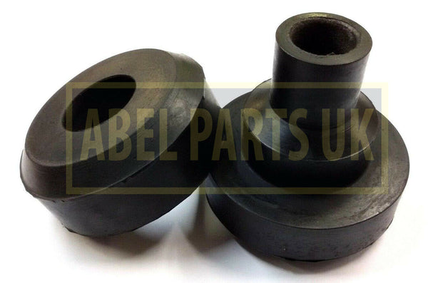 RUBBER MOUNTING FOR MINI DIGGER 8040,8052,8060,ROBOT (PART NO. 331/20377)