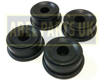 CAB MOUNTING LOWER 4PCS (PART NO. 331/18442)