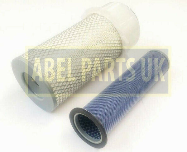AIR FILTER SET (PARTS NO. 32/203702 & 32/203703)