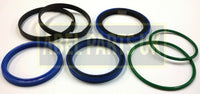 EXTENSION RAM SEAL KIT FOR VARIOUS JCB MODELS (PART NO. 991/00105)