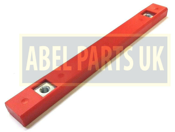 TOP WEAR PAD FOR VARIOUS JCB MODELS ( PART NO. 123/06189)
