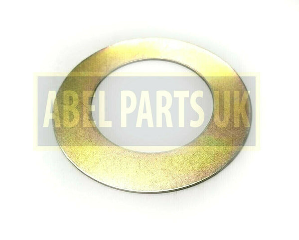 SHIM 0.5MM THICK FOR JCB 802 803 804 8030 8035 3CX (PART NO.823/10229)