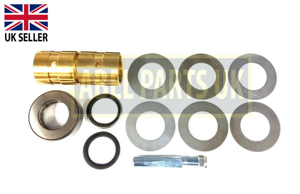 3CX 2WD KING PIN KIT FOR VARIOUS JCB MODELS (808/00176 904/07100 921/00807 907/05800)