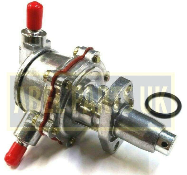 FUEL LIFT PUMP FOR MINI DIGGERS & TLT (PART NO. 02/630320)
