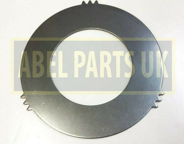 BRAKE COUNTER PLATE FOR JCB 2D55,ITL,520,526,JS145W,SD80,JS160,535 (PART NO. 458/20289)