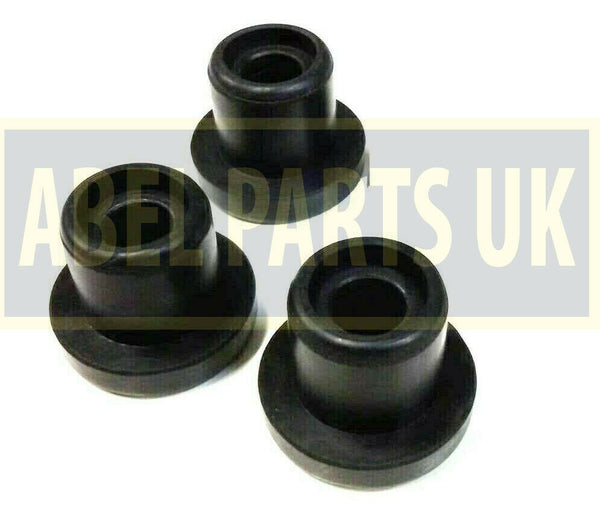 RUBBER CAB MOUNTING FOR JCB JCB LOADALL 520, 525, 527, 530, 926 ,930 (208/00204)