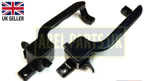 LH & RH LATCH HANDLE REAR WINDOW (PART NO. 331/28233 & 331/28235)