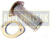 SUCTION STRAINER FOR VARIOUS JCB MODELS (PART NO.32/902200)