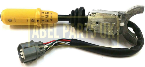 COLUMN SWITCH LIGHTS , WIPERS ETC (PART NO. 701/70001) JCB