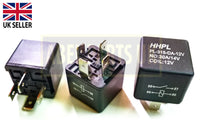 RELAY SET OF (3PCS) (PART NO. 716/09500)