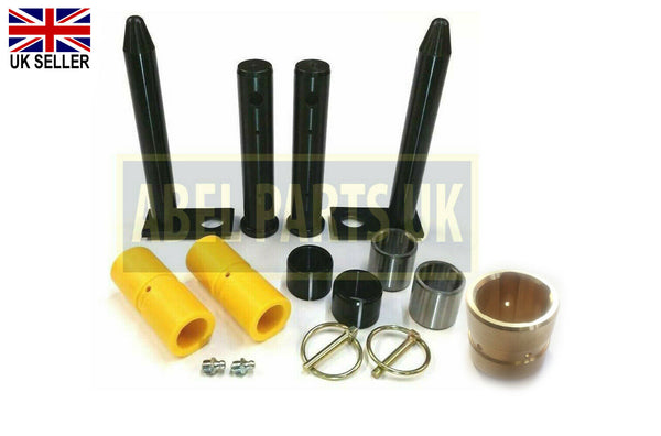 MINI DIGGER BUCKET REPAIR KIT FOR 8014 8015 8016 8017 8018 8020