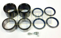 BUCKET LINK REPAIR KIT (PART NO. 809/00125,809/00128,813/00425)
