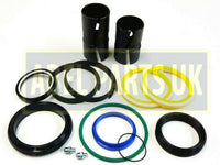 BUCKET RAM REPAIR KIT WITH SEALS (PART NO.1450/0001,1208/0015,1208/0021,991/00012)