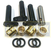 3CX - STEERING PINS AND BUSHES (808/00253 808/00246 911/22800 811/70018)