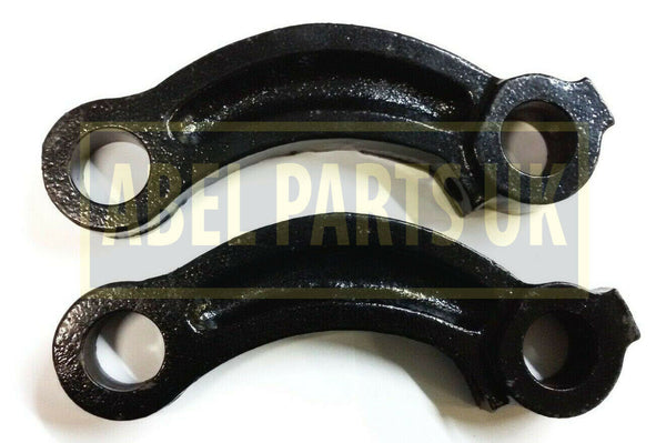 MINI DIGGER TIPPING LINK (2PC'S) (PART NO. 332/T4657)
