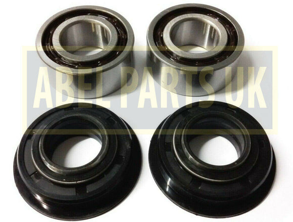 IDLER WHEEL & BEARING SET FOR MINI DIGGER 801 (PART NO. 916/04800)