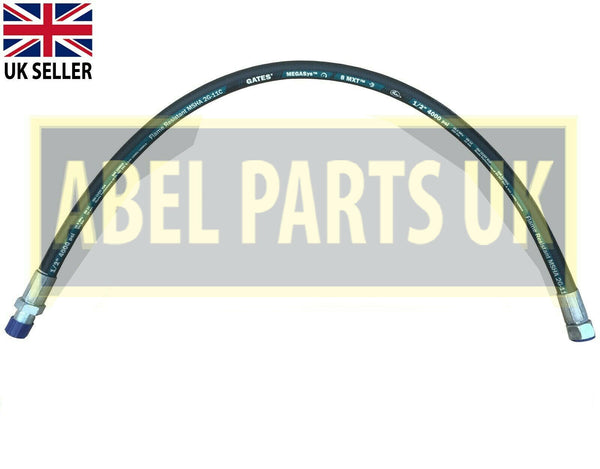 CIRCUIT HOSE 1/2BSP 940MM (PART NO. 629/20600)