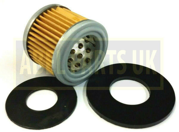 FUEL LIFT PUMP FILTER KIT FOR JS130,160,180,200 (PART NO. 17/926101)