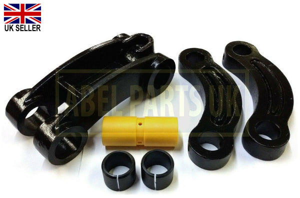 MINI DIGGER TIPPING LINK & LEVER SET FOR 801,8014,8015,8016,8017,8018
