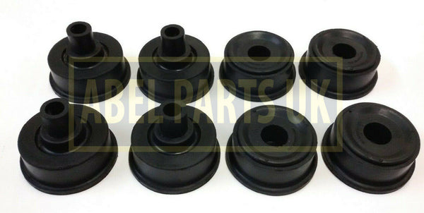 UPPER & LOWER CAB MOUNTINGS (PART NO. 331/18441 ,331/18442)