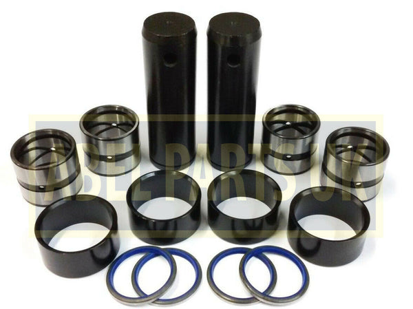 SLEW RAM PIN & BUSH KIT 3CX , 4CX (811/50482, 809/00177, 809/00137, 813/00460)