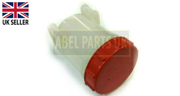BRAKE FLUID RESERVOIR (PART NO. 126/00200)