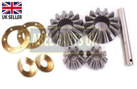 3CX - DIFFERENTIAL GEAR SET (PART NO. 990/98300)