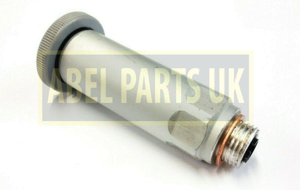 FUEL PUMP PRIMING UNIT JS (PART NO. 17/926600)