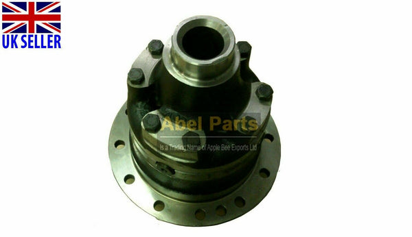 DIFFERENTIAL CASING ASSEMBLY (PART NO. 450/10800)