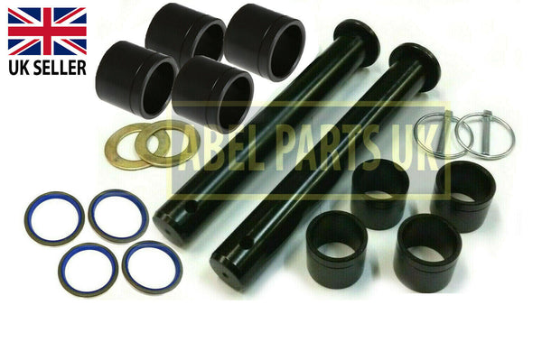 REAR BUCKET REPAIR KIT (911/12400,809/00176,809/00125,826/00512,823/00470,813/00425))