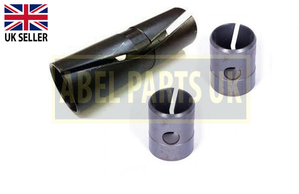 TIPPING LINK BUSH KIT (PART NO. 1206/0038 & 1206/0007)