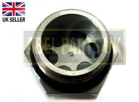 HYDRAULIC TANK SIGHT GAUGE FOR VARIOUS JCB MODELS (PART NO. 265/01289)