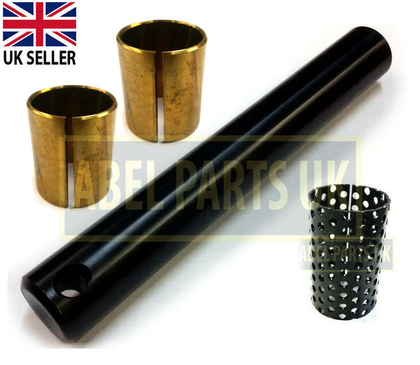 KINGPOST BOOM LINKAGE KIT FOR JCB 801.4 (811/50176, 831/00108, 829/30938)
