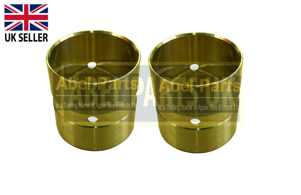 FRONT LOADER THIN WALL BUSH SET OF 2 PCS (PART NO. 808/00297)
