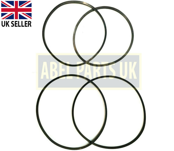 BRAKE PISTON SEAL FOR JCB 3CX (PART NO. 813/50012 X 2, 813/50026 X 2)