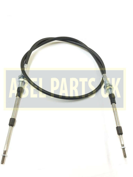 THROTTLE CABLE FOR JS TRACKED MACHINES (PART NO. JLH0126)